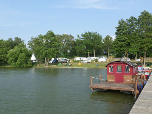 Camping Himmelpfort